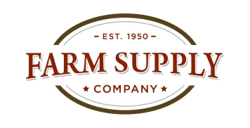 Farm Supply Logo